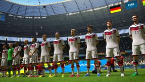 Fifa WM 2014 ©Electronic Arts