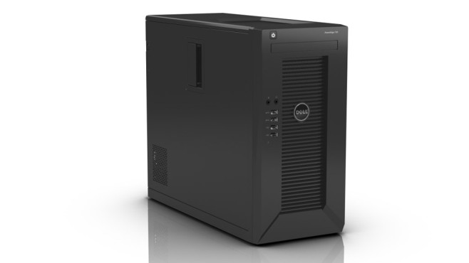 Dell PowerEdge T20 © Dell