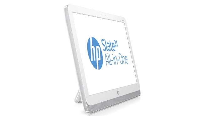 Hewlett-Packard HP Slate 21-s100 ©Hewlett-Packard