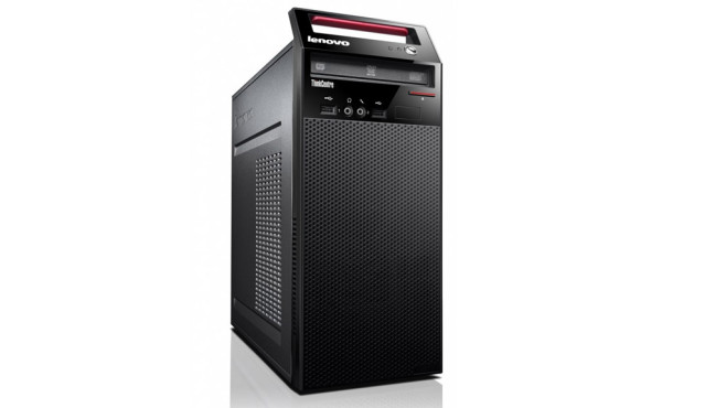 Lenovo ThinkCentre E73 (10AS002UGE) © Lenovo