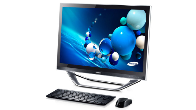 Samsung 700A7D (DP700A7D-S04DE) ©Samsung