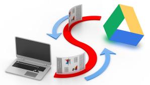 Google Drive lokal synchronisieren ©hywards - Fotolia.com