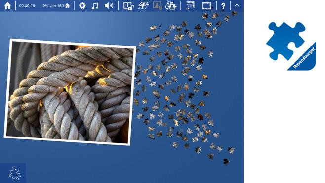 Ravensburger Puzzle ©Ravensburger Digital GmbH