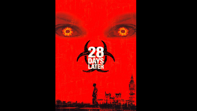 28 Days Later © Twentieth Century Fox