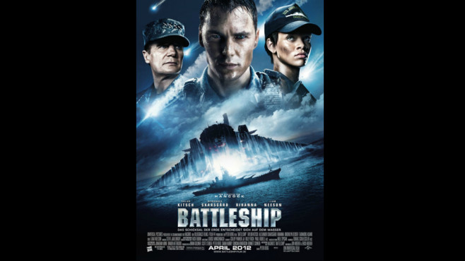 Battleship © Universal Pictures