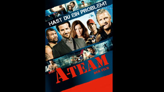 Das A-Team © Twentieth Century Fox