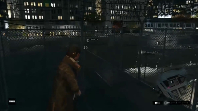 Watch Dogs: XP-Boost © Ubisoft