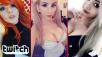 Twitch-Gamer-Babes ©Instagram, Lilchiipmunk, ChloeLock, Pink_Sparkles