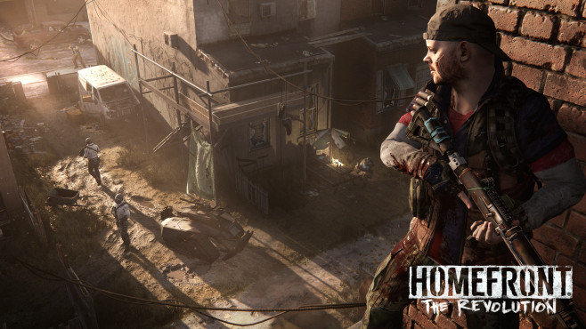 Bildergalerie: Homefront  – The Revolution © Deep Silver