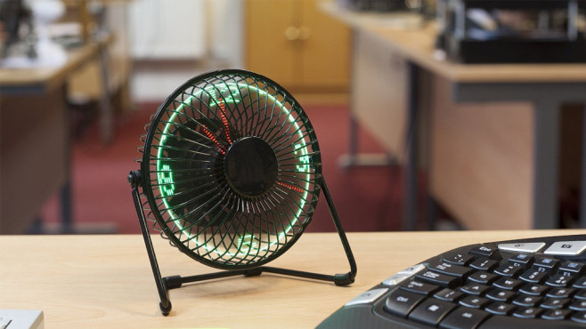 Die coolsten LED-Gadgets © The Source