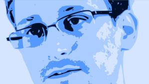 Edward Snowden ©netzwelt.org