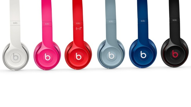 Beats by Dr. Dre Solo2 © Beats by Dr. Dre
