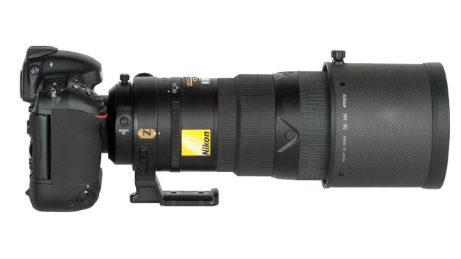 Nikon D4S ©Nikon