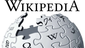 Wikipedia Logo ©Wikimedia