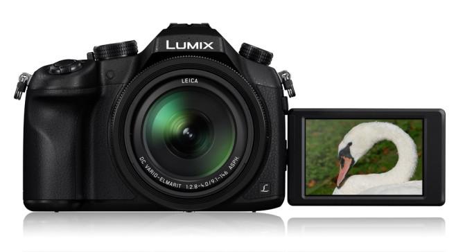 Panasonic Lumix FZ1000 ©Panasonic