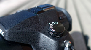 Panasonic Lumix FZ1000 Einstellung ©COMPUTER BILD