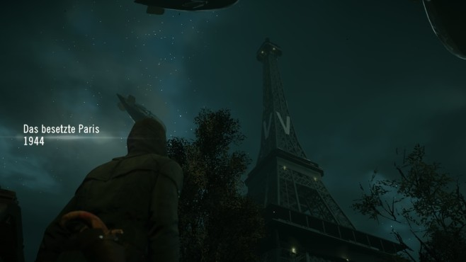 Bilder: Assassin's Creed – Unity © Ubisoft