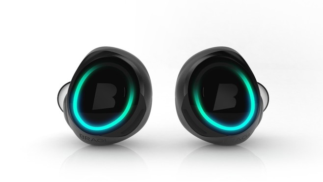 Dash-Kopfhörer ©Dash / Kickstarter