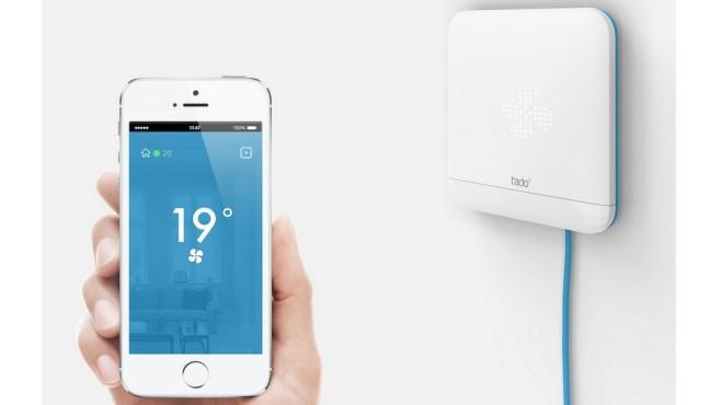Tado Cooling: Klimaanlage per App steuern ©Tado