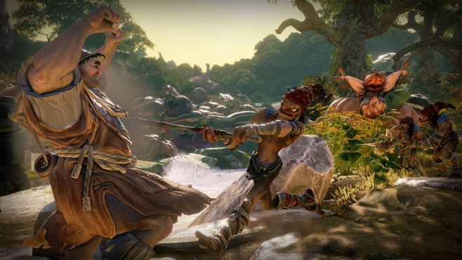 Fable Legends © Microsoft