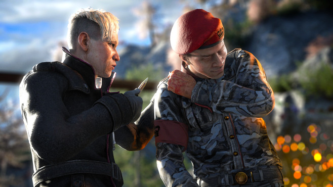 Far Cry 4 © Ubisoft