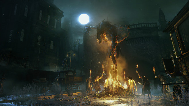 Bloodborne © From Software