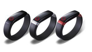 LG Lifeband touch ©LG Electronics