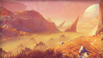 No Man�s Sky: Planet © Hello Games