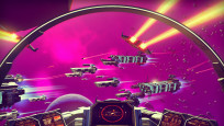 No Man�s Sky: Raumschiffe © Hello Games