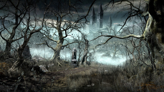 Hellraid © Techland