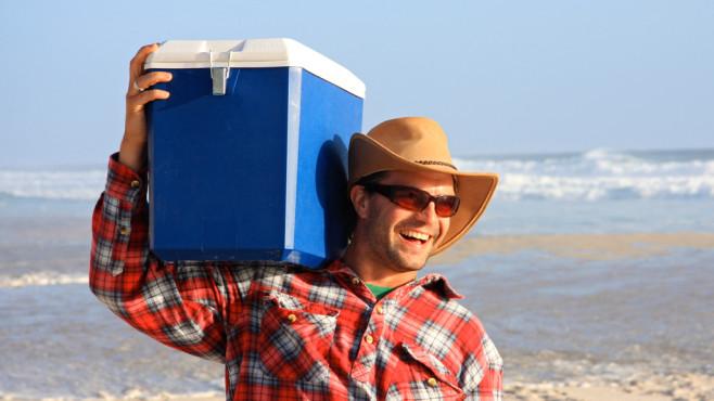 Die beliebtesten Kühlboxen ©istock.com/evaeisenlohr
