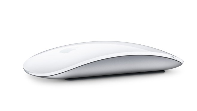 Apple Magic Mouse 2 © Apple