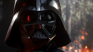 Star Wars – Battlefront: Vader © Electronic Arts