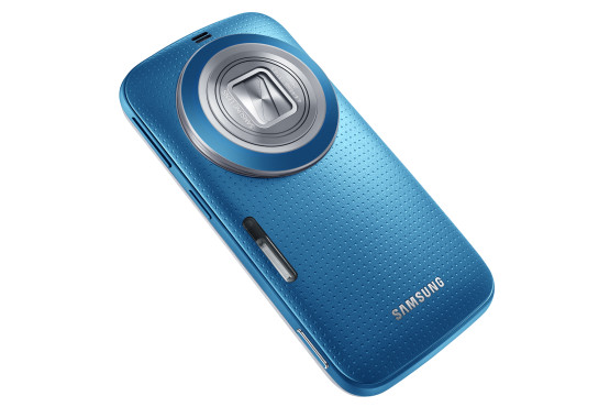 Galaxy K Zoom © Samsung