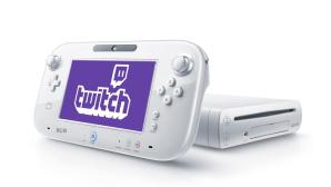 Wii U Twitch ©Nintendo