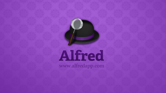 Alfred © Alfred