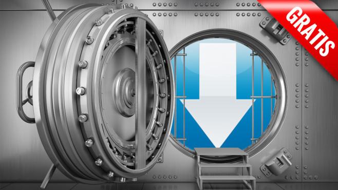 Verschlüsselung ©Sashkin - Fotolia.com, COMPUTER BILD