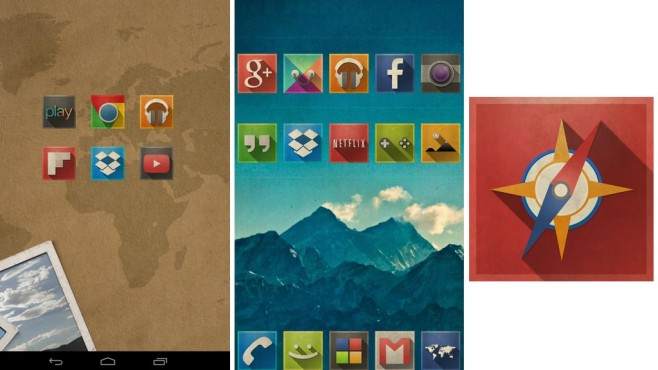 Axis Icon Pack ©Stealthychief