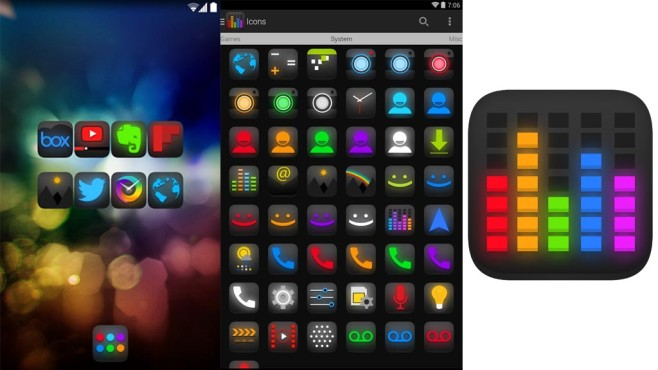 Pulse Icon Pack © Stealthychief