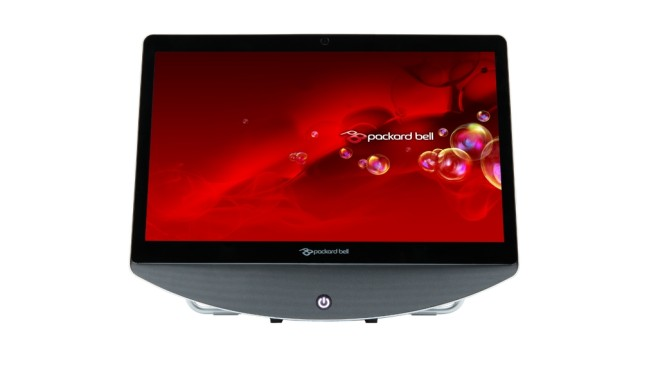 Packard Bell One Two S © Media Markt