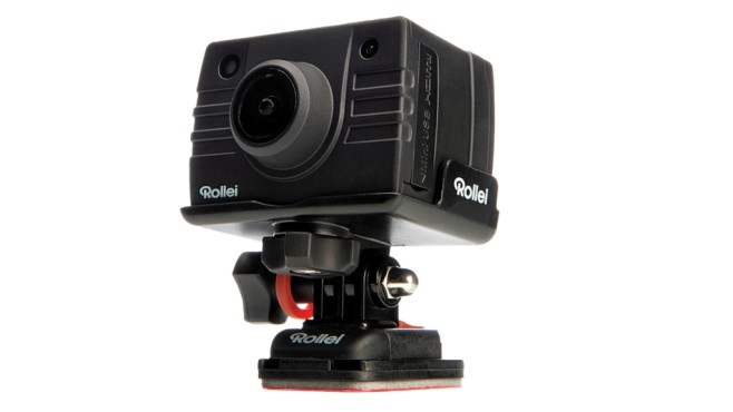 Rollei Actioncam 5S WiFi © Media Markt