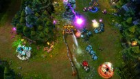 League of Legends © Riot Games