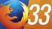Mozilla Firefox 33 ©Mozilla