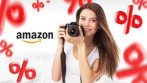 Amazon: Top-5-Schn�ppchen f�r Digitalkameras ©TristanBM � Fotolia.com, Amazon