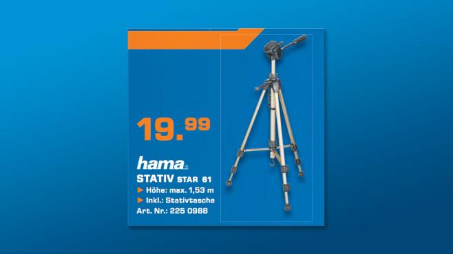 Hama Star 61 (4161) ©Saturn