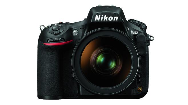 Nikon D810 ©Nikon