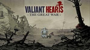 Valiant Hearts: Teaser ©Ubisoft