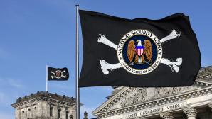 NSA lauscht im Bundestag ©P. Kirchhoff – Fotolia.com, Henner Damke - Fotolia.com