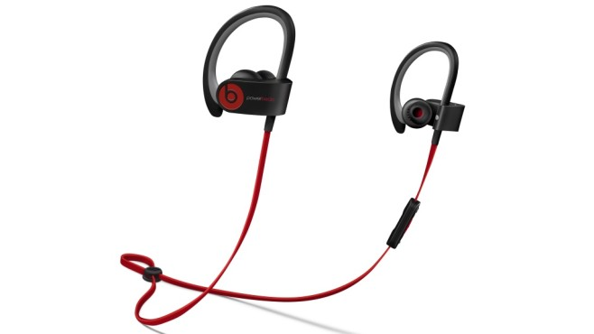 test beats by dr dre powerbeats2 wireless audio video. Black Bedroom Furniture Sets. Home Design Ideas