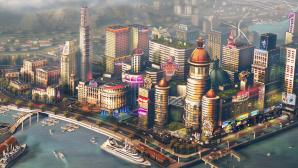Sim City: Mod ©EA